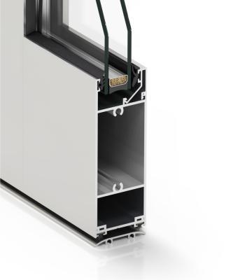 Sistema Puerta Millennium 2000